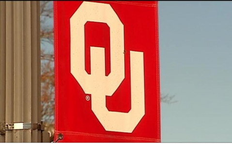 OU officer accused of embezzling money from police department