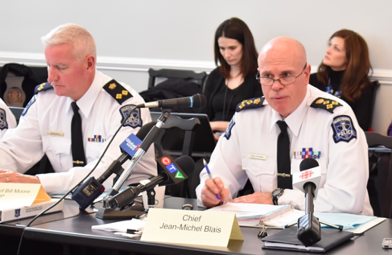 Evidence out-of-control: a provincial inquiry is needed into HRP's drug exhibit audit