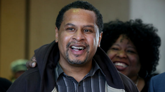 Man Sues Chicago, Police for Wrongful Conviction