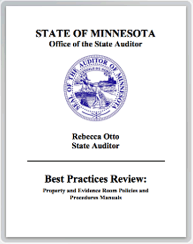 Minnesota Office of Auditor Best Practices