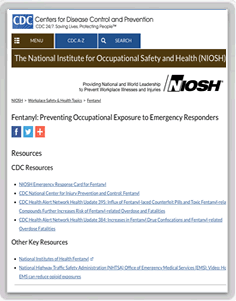 Resources – CDC & Other Key Resources