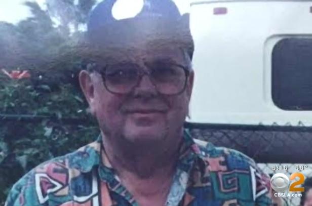 23 Years After Her Dad U2019s Murder Retired Redondo Beach