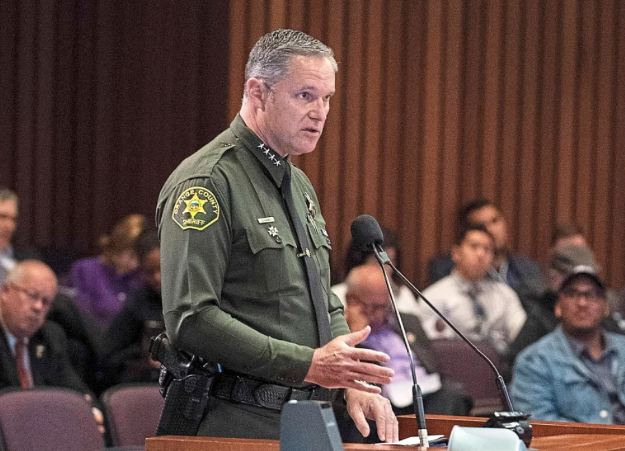 15 more OC sheriff's deputies considered for criminal charges in evidence scandal