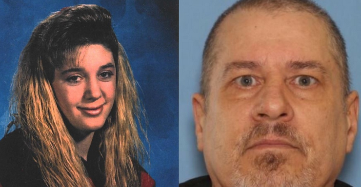 Sheriff's Office Says It Solved 1993 Cold Case Murder of 15-Year-Old Girl