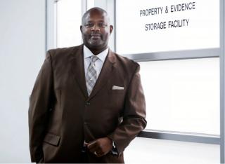 Criminal Court Clerk discusses 'human error' in property room mix-up